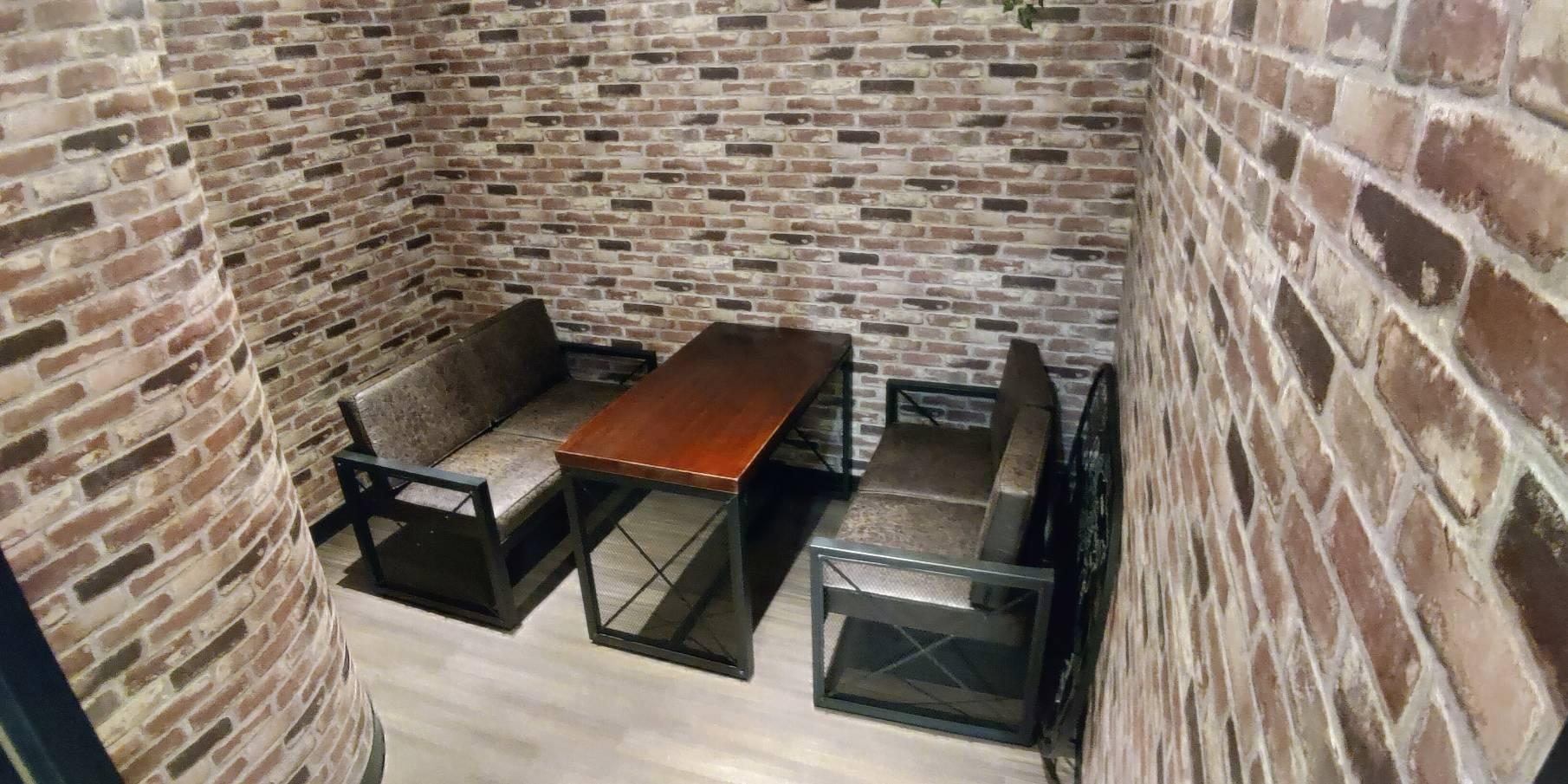 民權館21_VIP室 提供講師休憩的VIP教室