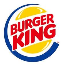 漢堡王LOGO
