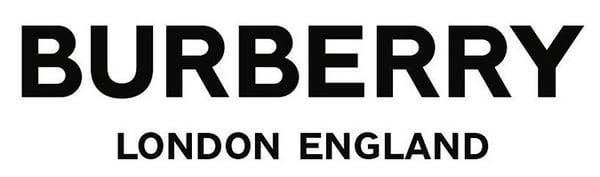BURBERRY LOGO2