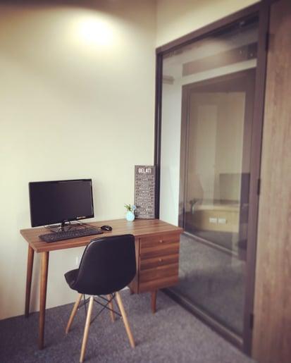辦公桌、辦公椅,共享辦公室在設備上能為您省下更多的成本。